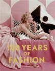 100 Years of Fashion - Book