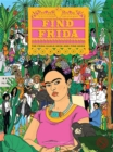Find Frida - Book