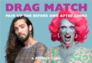 Drag Match : Pair Up the Before and After Looks - Book