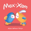 Max and Xam - Book