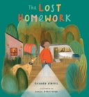 The Lost Homework - Book