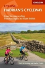 Hadrian's Cycleway : Coast-to-coast cycling from Ravenglass to South Shields - Book