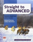Straight to Advanced Student's Book without Answers Pack - Book