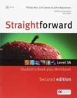Straightforward split edition Level 3 Student's Book Pack A - Book