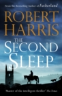 The Second Sleep : A Times best read for autumn 2019 - Book