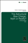 The Astructural Bias Charge : Myth or Reality? - Book