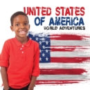 United States of America - Book