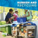 Rubbish & Recycling - Book