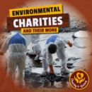 Environmental Charities - Book