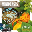 Minibeasts - Book