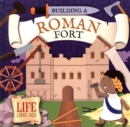 Building a Roman Fort - Book