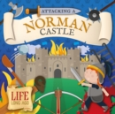 Attacking a Norman Castle - Book