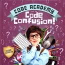 Code Academy and the Code Confusion! - Book