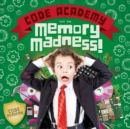 Code Academy and the Memory Madness! - Book