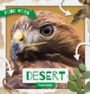 Desert Food Webs - Book