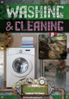Washing and Cleaning - Book
