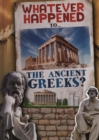 The Ancient Greeks - Book