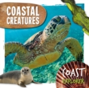 Coastal Creatures - Book