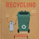 Recycling - Book