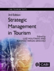 Strategic Management in Tourism - Book