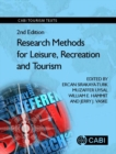 Research Methods for Leisure, Recreation and Tourism : Management, Marketing and Sustainability - eBook