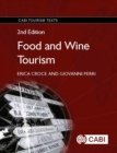 Food and Wine Tourism : Integrating Food, Travel and Terroir - eBook