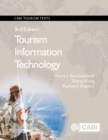 Tourism Information Technology - Book