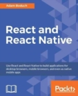 React and React Native - Book