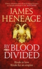 By Blood Divided - Book