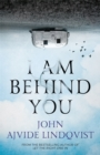 I Am Behind You - Book