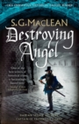 Destroying Angel : The Seeker 3 - Book