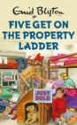 Five Get On the Property Ladder - eBook