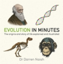 Evolution in Minutes - Book