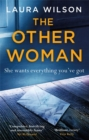 The Other Woman : An addictive psychological thriller you won't be able to put down - Book