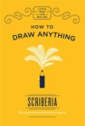 How to Draw Anything - Book