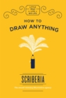 How to Draw Anything - eBook