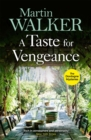 A Taste for Vengeance : Escape to France in this death-in-paradise thriller - eBook