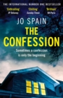 The Confession - Book