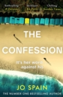 The Confession : An addictive psychological thriller with shocking twists and turns - eBook