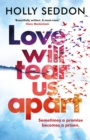 Love Will Tear Us Apart - Book