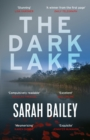 The Dark Lake - Book