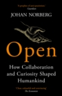 Open : The Story of Human Progress - eBook