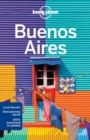 Lonely Planet Buenos Aires - Book