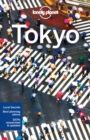 Lonely Planet Tokyo - Book