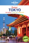 Lonely Planet Pocket Tokyo - Book