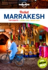 Lonely Planet Pocket Marrakesh - Book