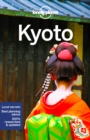 Lonely Planet Kyoto - Book
