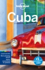 Lonely Planet Cuba - Book