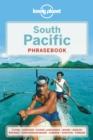 Lonely Planet South Pacific Phrasebook & Dictionary - Book
