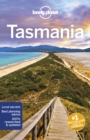 Lonely Planet Tasmania - Book